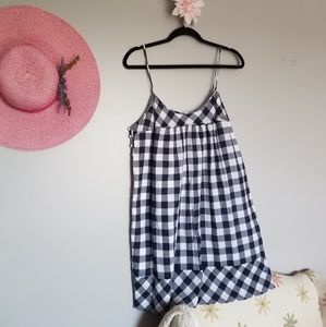 Vintage Victoria's Secret Pink Shift Dress
